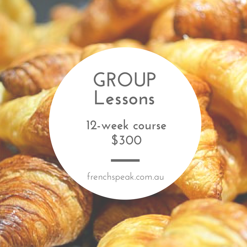 Group Lessons - Beginners Group (12 hours)