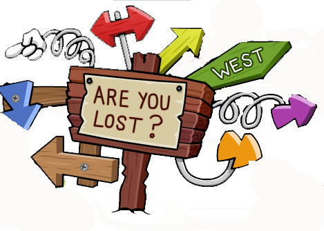 Video: How not to get lost in France
