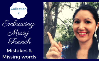 Favourite French mistakes from our conversation practice (collection 2) [Video]