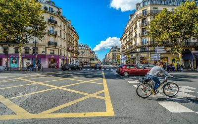 Planning to drive in France