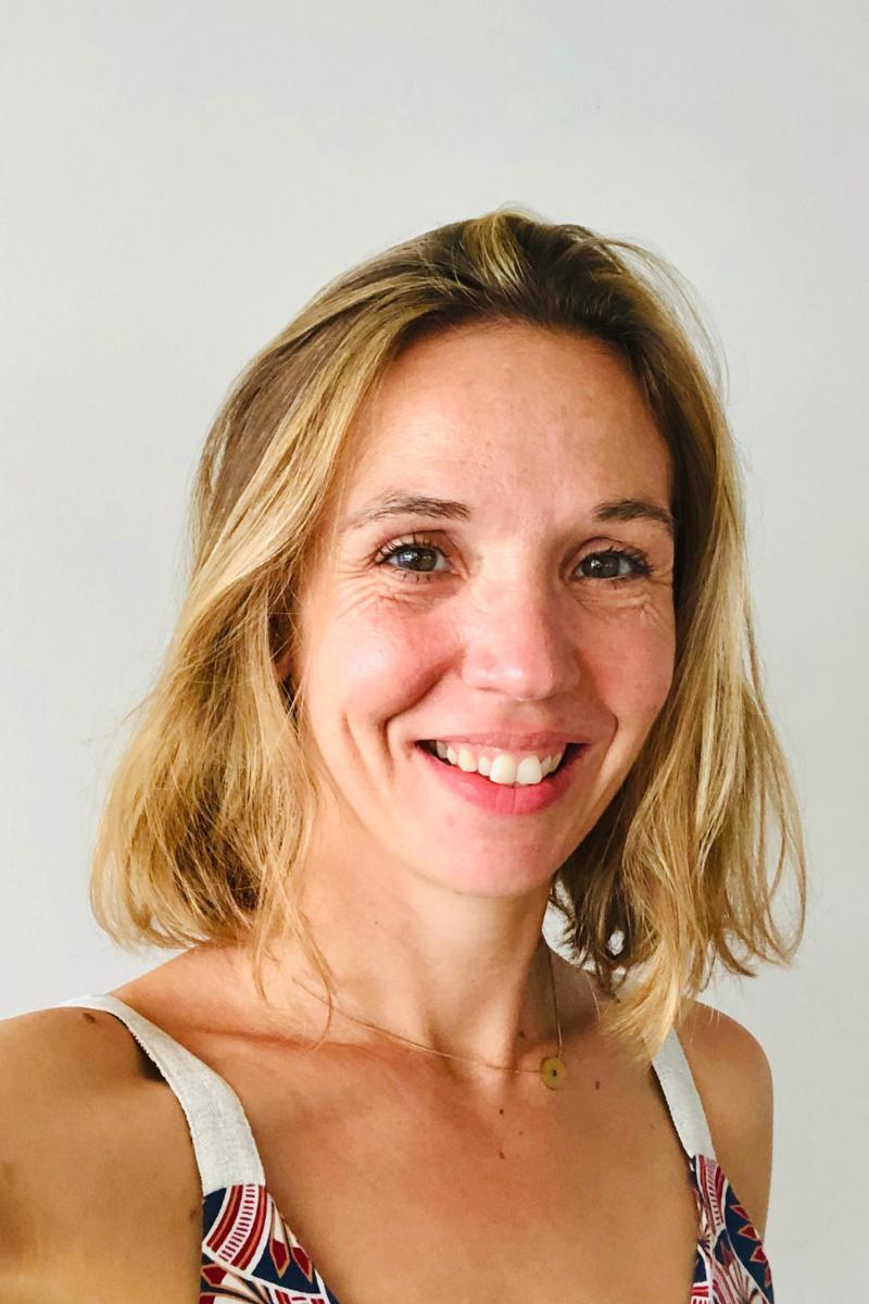 Emilie Baudin