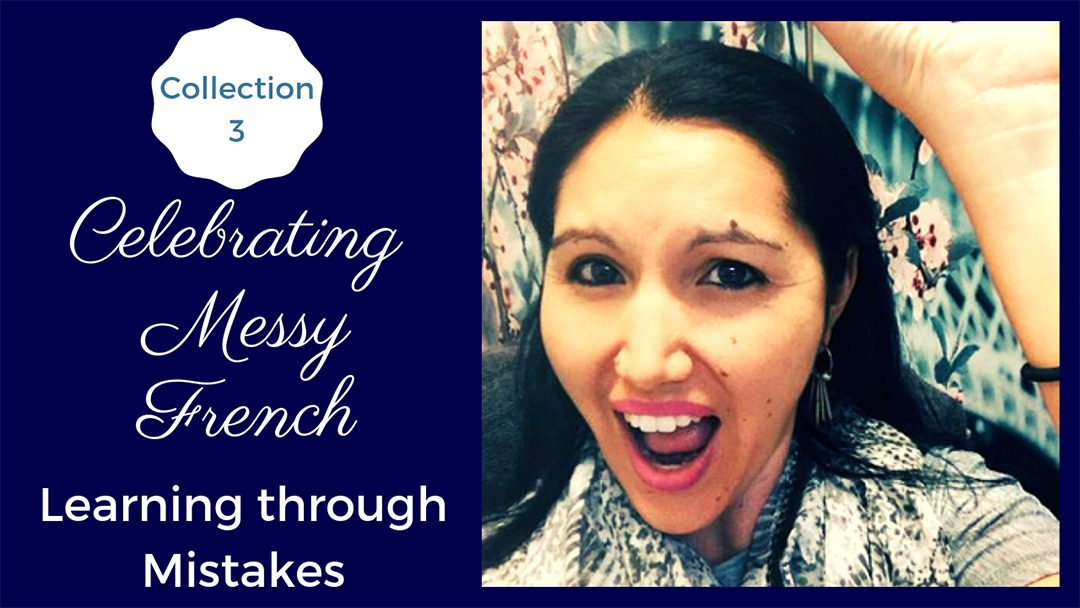 Embracing French Mistakes – Collection 3 [Video]