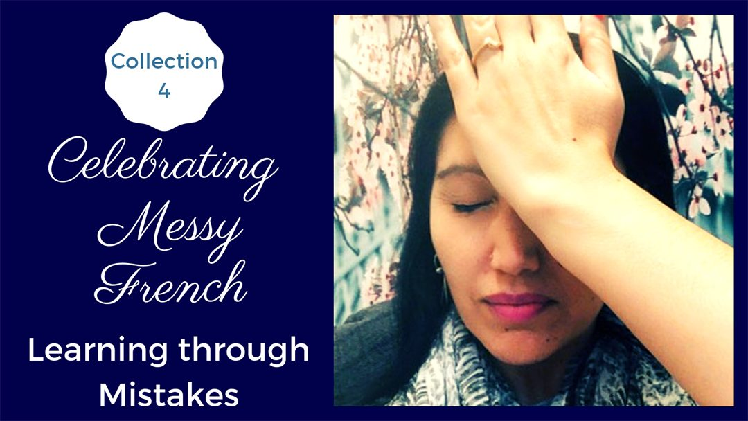 Favourite French Mistakes – Collection 4 [Video]