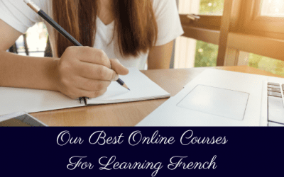 Our best online courses for learning French
