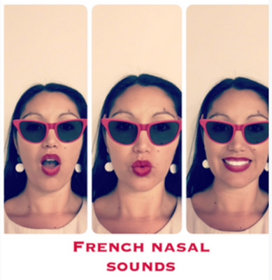 French Nasal Sounds